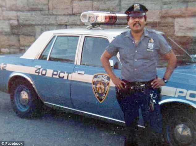 NYPD 1980's Uniform