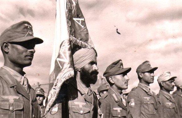 Free Indian Legion 2