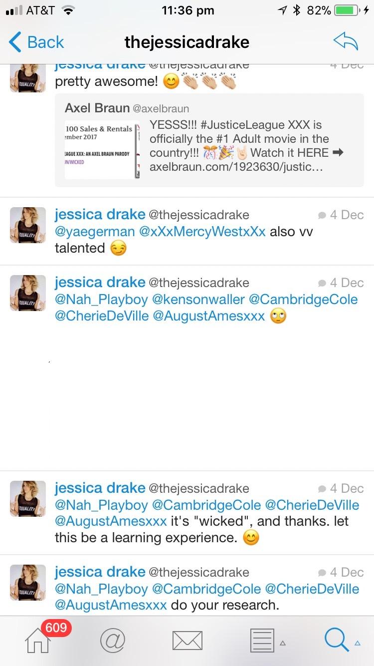 Jessica Drake proo
